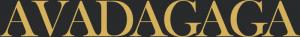 avada gaga logo text